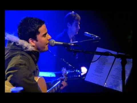 Stereophonics - I Stopped To Fill My Car Up