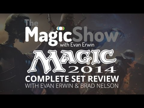 M14 Complete Set Review - Black