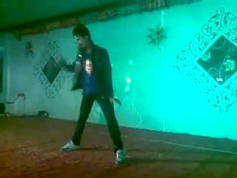 Keh Du Tumhe Hip Hop Dance Do By Raheman Khan From Surat (the Vibrannt Dance Academy).mp4 video