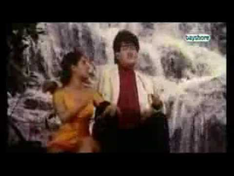 Ajith Kumar Tamil Song   Thuli Thuli Mazhai Thuli   Nesam video