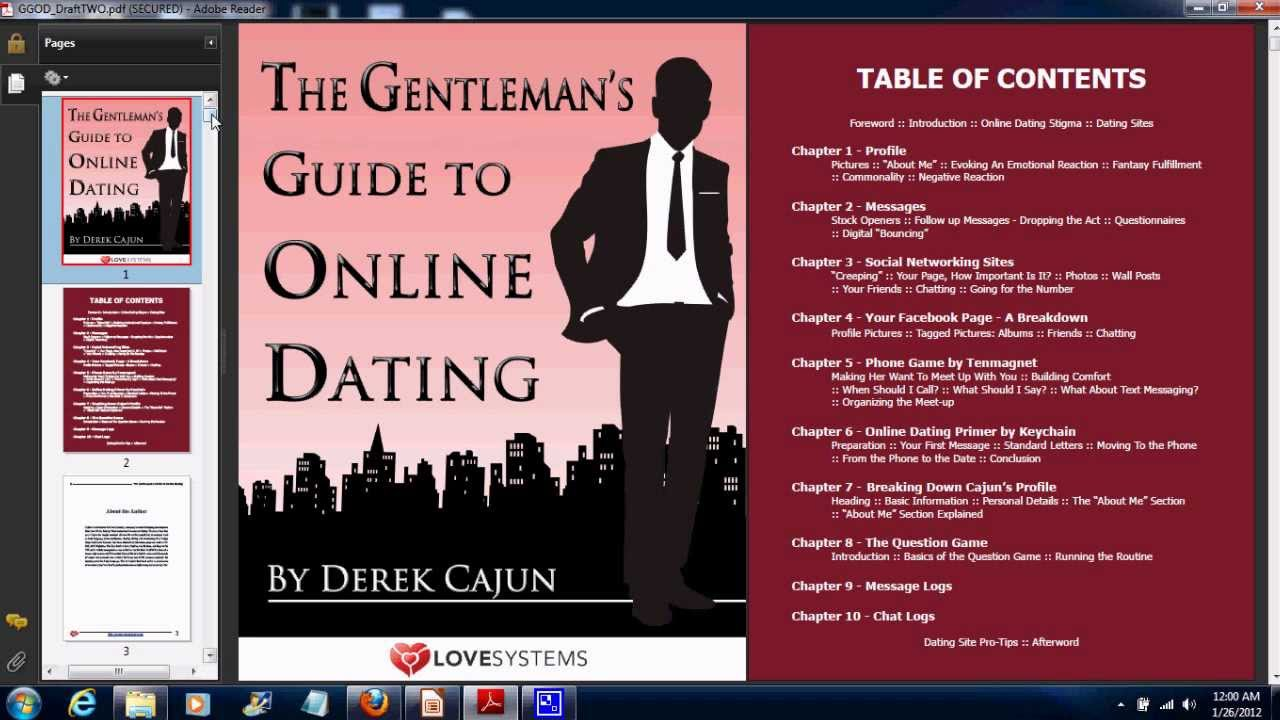 cajun pua online dating Free report reveals the top 5 pua apps (not dating apps)- tools that every player should have on his phone (i use these apps to manage my harem).