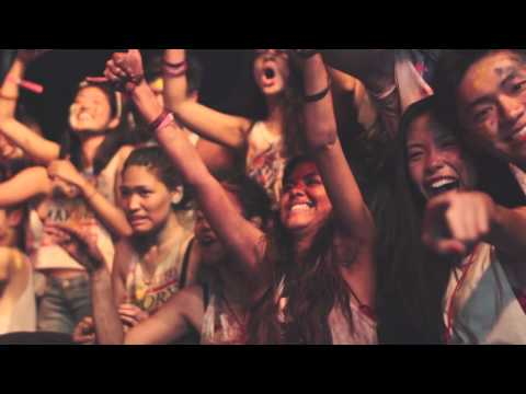 Sinulog Invasion 2014 Official Movie