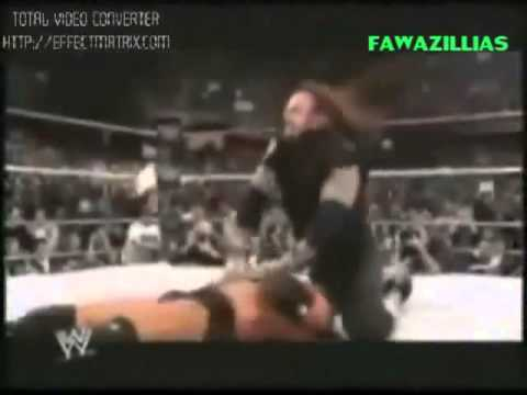 Goldberg Vs Undertaker  One Of The Best Fights Of Wwe video