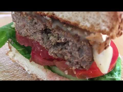 Gamburger/Гамбургер