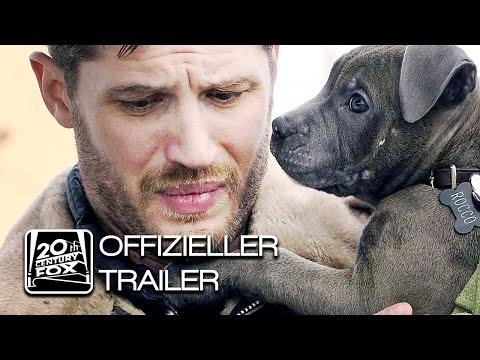 The Drop - Bargeld | Offizieller Trailer | Deutsch HD (Tom Hardy, James Gandolfini)