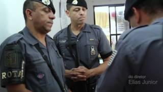 """Episódio gratuito da Série """"Rota A Força Policial"""""""