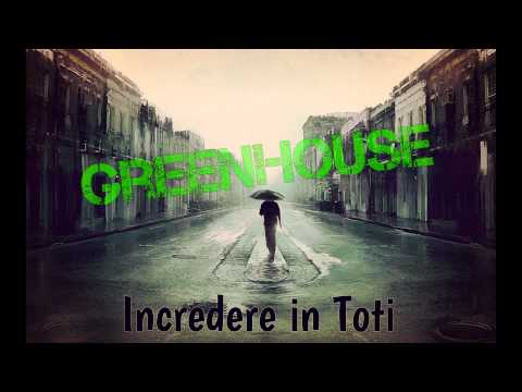 GreenHouse - Incredere in Toti