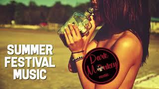 Minimal Techno & Minimal House Mix 2018-2019 Summer Festival EDM Music by RTTWLR