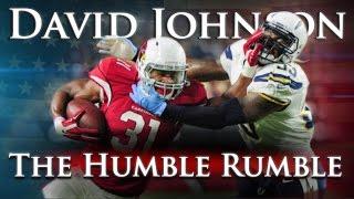 David Johnson - The Humble Rumble