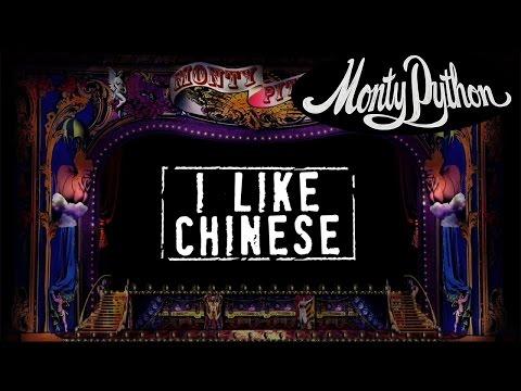 Monty Python - I Like Chinese