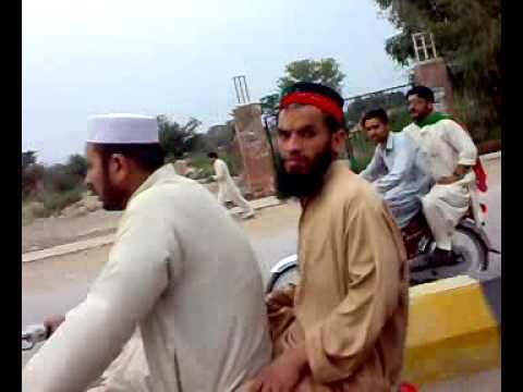Kohat Masti In Kohat video