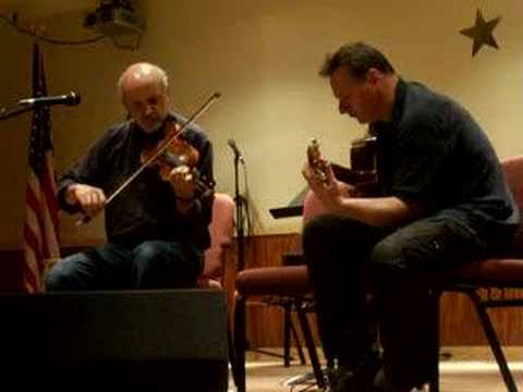 Irish Fiddle Tune