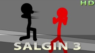 Salgın 3 [Full HD 1080p]