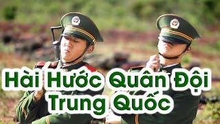 5 Sự Thật Hài Hước Về Quân Đội Trung Quốc | Trung Quốc Không Kiểm Duyệt