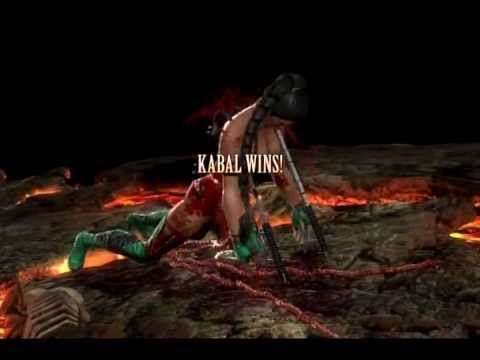 Mortal Kombat XL Girls with classic skins - YouTube