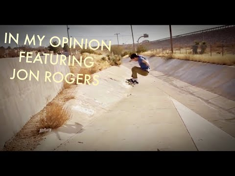 Anthony Shetler's In My Opinion featuring Jon Rogers