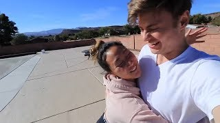 CuTe Moments of CARTER + LIZZY SHARER (part 4)