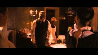 Django Unchained - Extrait Scaring - VF