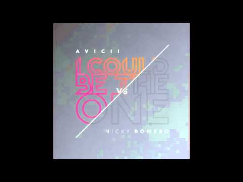 AVICII VS NICKY ROMERO - I COULD BE THE ONE PREVIEW || AT NIGHT MANAGEMENT