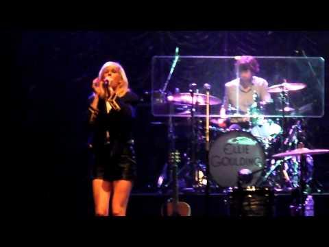 Ellie Goulding - Little Dreams