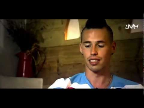 Marek Hamsik - The Future Captain | 2012/2013 HD