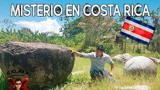 ME FUI A COSTA RICA EN BUSCA DE LAS ESFERAS DEL DRAGÓN @OxlackCastro
