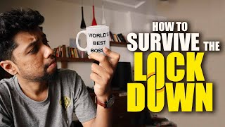 6 Simple Ways to Consume Content During the Lockdown || #StayHome and Watch #WithMe