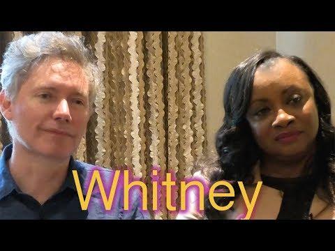 DP/30: Whitney, Kevin Macdonald, Pat Houston