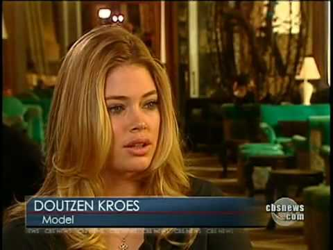 doutzen kroes 2011. Doutzen Kroes at the 2011 MET