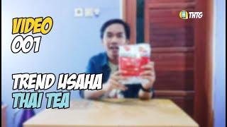 V01 I Tren Usaha Thai Tea