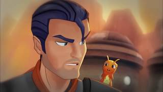 🔥 Slugterra 🔥 Full Episode Compilation 🔥 Episodes 136 & 137 🔥 Videos For Kids HD 🔥