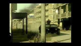 Arma2 Movie - Black Hawk Down  Best Screen