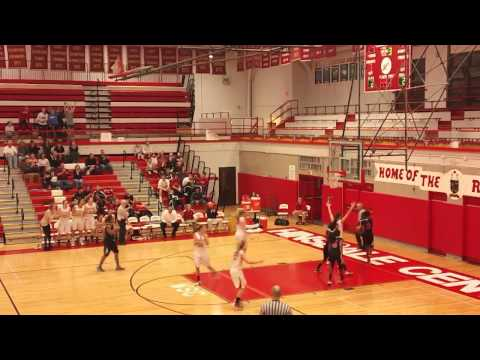 Hinsdale Central Girls' Basketball Highlights vs. Proviso West