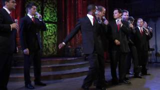 Watch Straight No Chaser The Christmas Can-can video