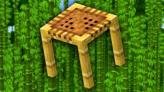 Everything About the Scaffolding in Minecraft