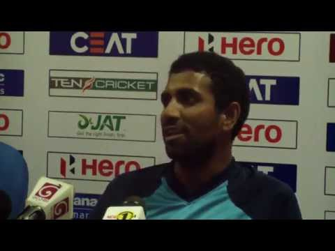 2nd Test, Day Two Post Match Press Conference – Windies tour 2015