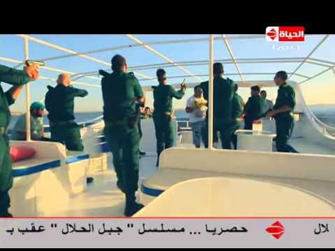 فؤش في المعسكر - الحلقة التاسعة عشر ( 19 ) محمد لطفى فى أقوى حلقات البرنامج - Foesh fel moaskar