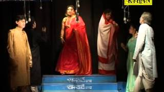 Bengali Jatra | Jatra - Meyara Ki Khelar Putul | Vol 1 | Debika Mukherjee | Kumar Nabab | Kiran