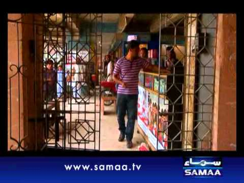 Wardaat September 12, 2012 SAMAA TV 2/4