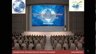 CONGRESO VIRTUAL DE E-LEARNING FARMACEUTICO EN LATINOAMERICA