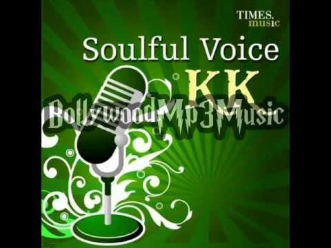 Soulful Voice K.K - Dil Mein Kuch Ho Raha Hai