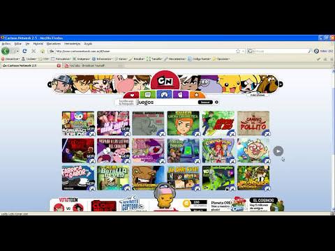 cartoon network registarse para copa toon