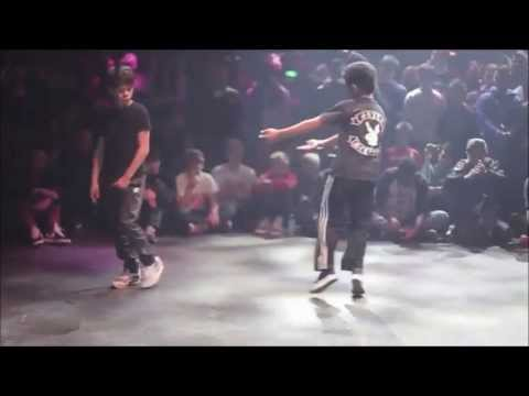 Bboy lil demo  (Trailer 2013)