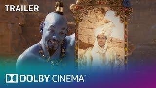 Aladdin - Trailer 2   Dolby Cinema   Dolby