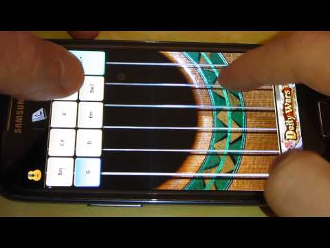 Hotel California Intro (Guitar solo lite for Android)
