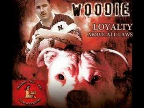 R.I.P. Woodie Official Song
