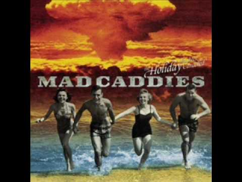 Mad Caddies - Sos