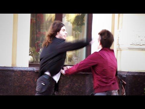 Пикап Парней Пранк // How to pick up guys prank