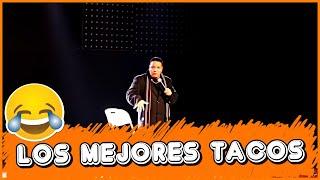 Alan Saldaña │ Cuando Voy a Los Tacos De Barbacoa