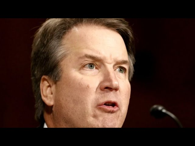 Trump expands FBI investigation into Kavanaugh allegations